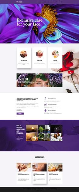 Beauty-Purple-001-Full page