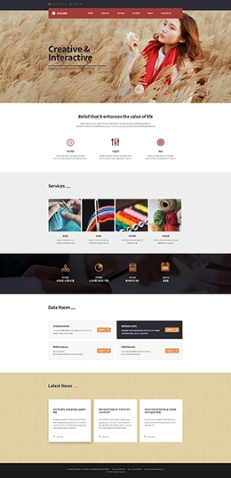 Business-Brown-001-Full page